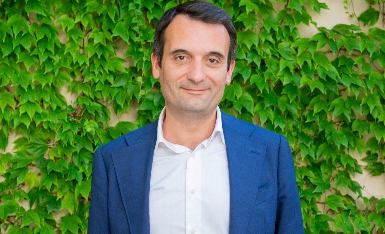 Florian Philippot: « Ce n'est pas moi qui entretiens la peur »