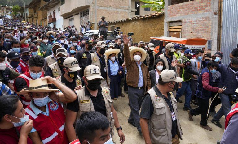 En Amérique latine, le succès d'une gauche « rétro-populiste »