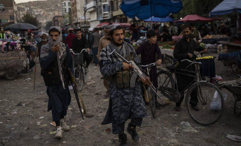 L'Afghanistan a été et restera le sanctuaire djihadiste des fous de Dieu