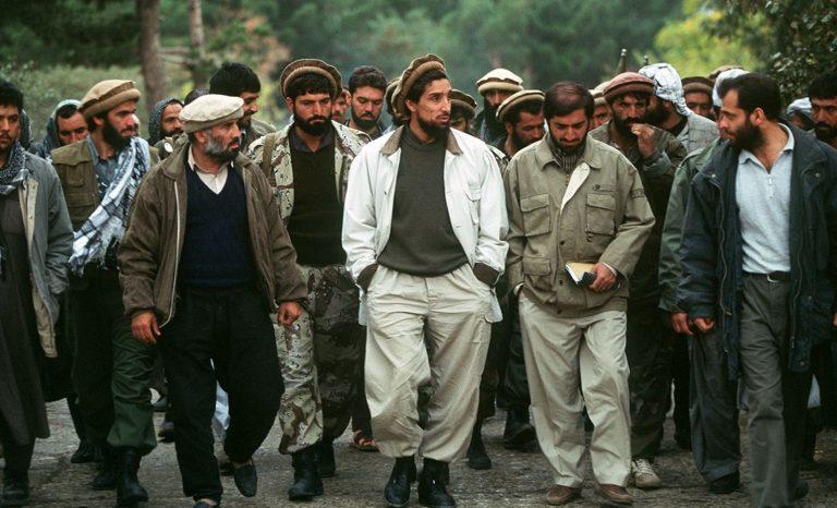 Massoud, la complexité d'un personnage dans un pays «patchwork»