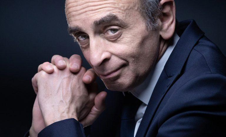 Le candidat Zemmour sauvera-t-il les futurs débats TV?