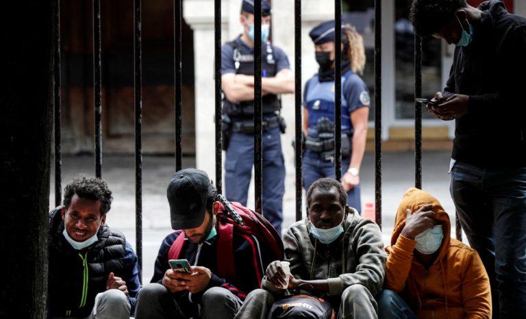 Solde migratoire: l'échange inégal