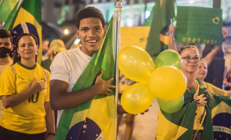 Bolsonaro, l'oligarchie et le peuple