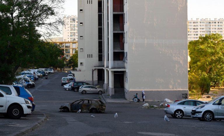 Mort d'un voyou à Marseille, la belle affaire