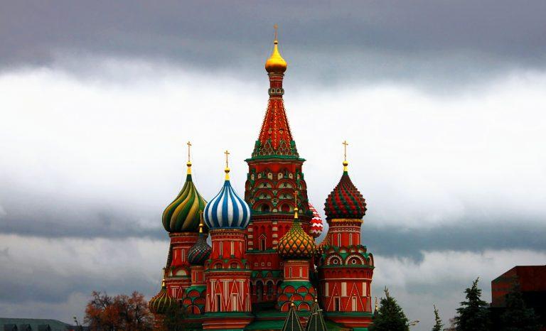 L'atypique fascisme russe