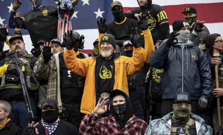 Oregon: l'Etat Castor est-il au bord de la sécession?