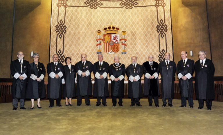 Covid: la justice espagnole, garante des libertés