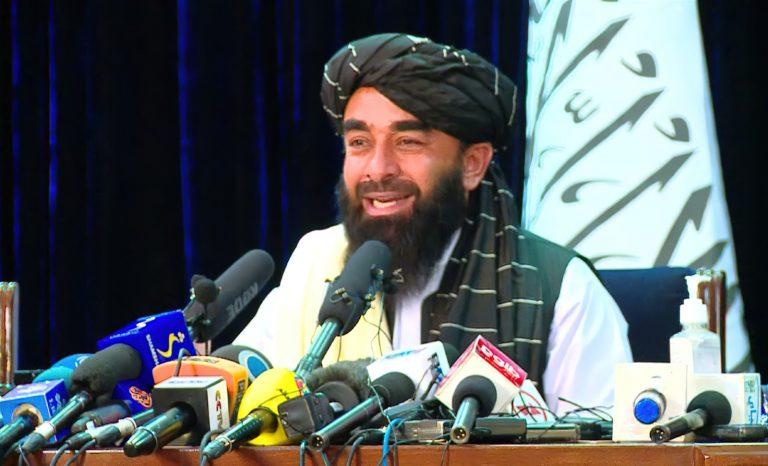 Twitter et les talibans