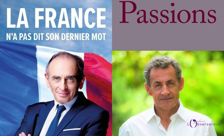 Zemmour, Sarkozy et les pécheurs médiatiques