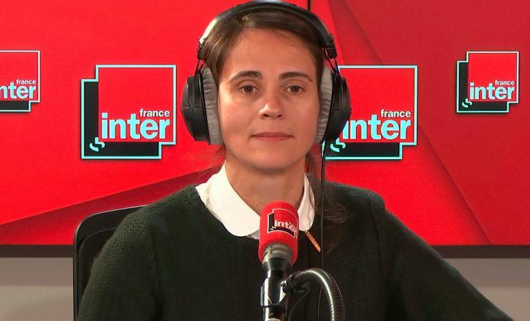Sonia Devillers, la vérité guidant les médias