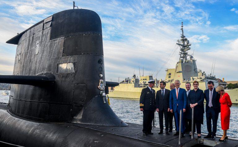 Comment nos sous-marins ont été torpillés