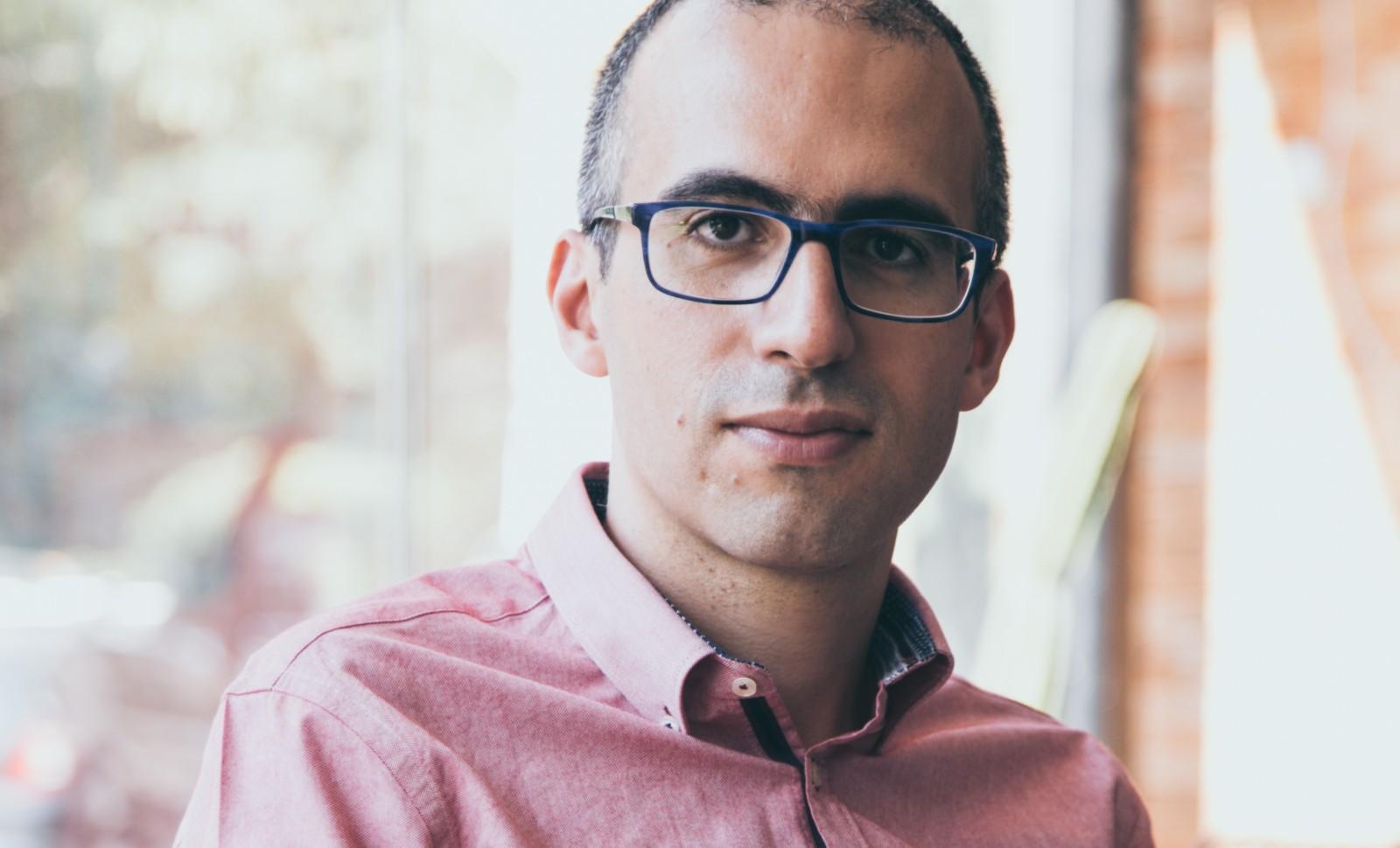 Driss Ghali
