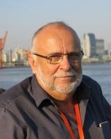Claude Rochet