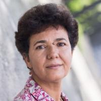 Saïda Keller Messahli