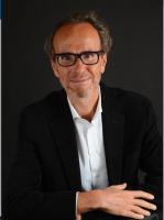 Bertrand Fitoussi