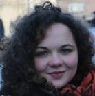 Nastia Houdiakova